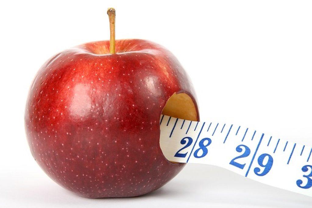 dieta-per-dimagrire-mela